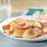 Maple Cream Texas Grapefruit Puffs