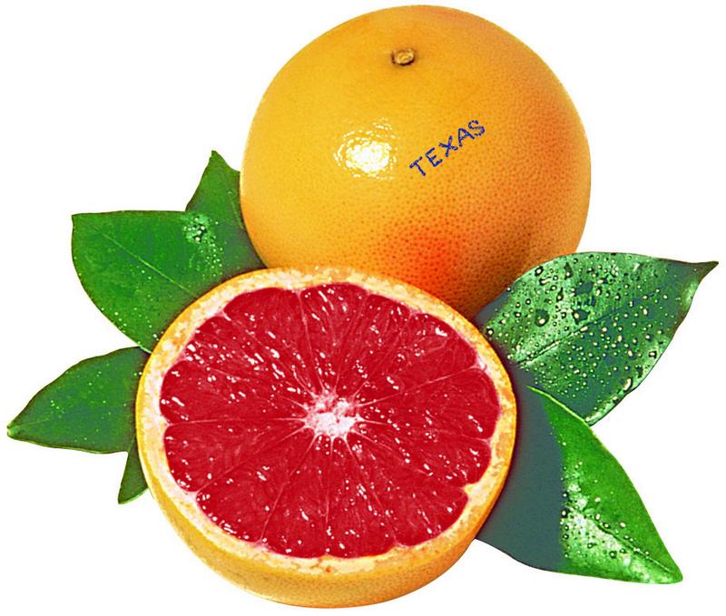 Rio Star Grapefruit Glazed...