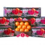 Rio Star Grapefruit  20