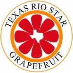 Texas Rio Star Circle Logo